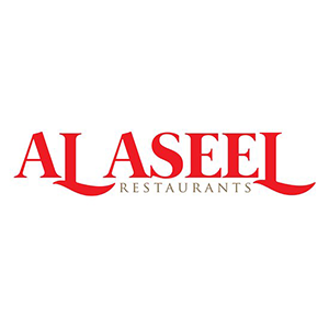 Alaseel restaurants logo