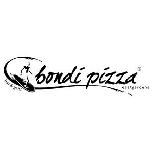 bondi pizza logo