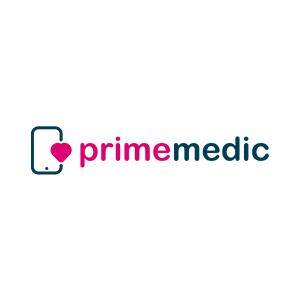primemedic logo