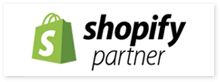 shopify partnet badge